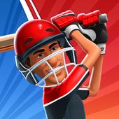 Stick Cricket Live icon