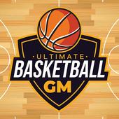 Ultimate Basketball Manager - Basketball Sim icon