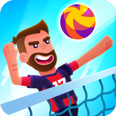 Volleyball Challenge icon