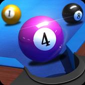 8 Ball Tournaments icon