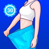 DailyBurn icon