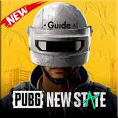 Tricks For PUBG: NEW STATE icon