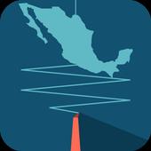 Sismos México icon