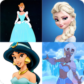 Princesas Bellas icon