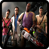 Left 4 Dead 2 Game icon