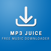MP3 Juice - Free MP3 Downloader icon