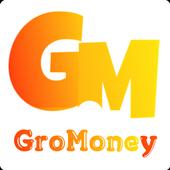 GroMoney icon