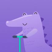 Kids 360 – parental control & screen time limiter icon
