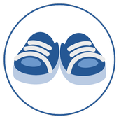 Snappy Shoe Race Lite icon