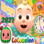 CocoMelon All Songs icon
