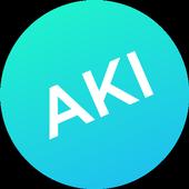 AKI icon
