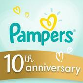 パンパース icon