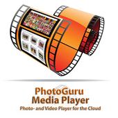 PhotoGuru icon
