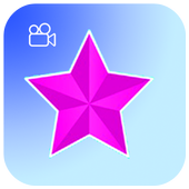 Star Vlog Pro : Video Maker icon