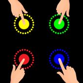Tap Roulette icon