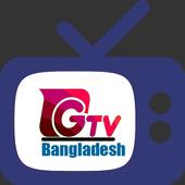 Live Cricket  Gtv Sports icon
