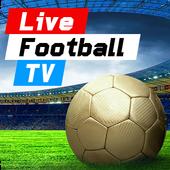 Live Football TV - Football TV icon