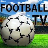 Football Live TV HD icon