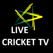 Live Cricket TV, Live Sports TV, Streaming HD SPORTS: Cricket Streaming App icon