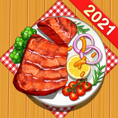 Cooking Hot icon
