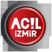 AcilIzmir icon