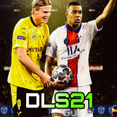 Dream League Soccer 2021 Dls Tips icon