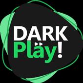 Dark Play Green! icon