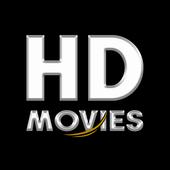 HD Movies icon