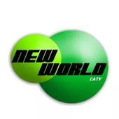 NEW WORLD CATV icon