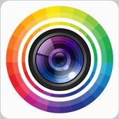 PhotoDirector icon