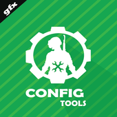 LFX Tool Custom icon