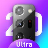 S21 Ultra Camera - Camera for Galaxy S10 icon