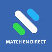 Match en Direct: Résultats Live Foot Basket Tennis icon