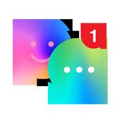 Led SMS icon