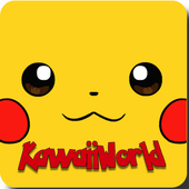 Kawaii World Craft 2021 icon