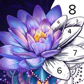 Colorscapes icon