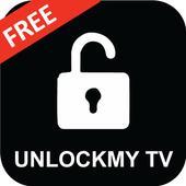 Unlockmytv apk icon