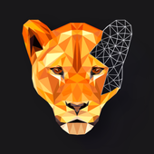 POLYGON : Coloring-Book∙ Poly Art by Numbers 😍 icon