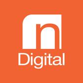 nDigital icon