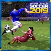 Strategic guide for Dream football Game icon