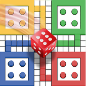 Ludo Parchis: King of Board Games! icon