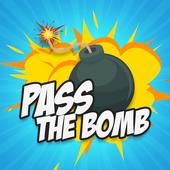 Pass The Bomb icon