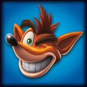 CrashMoji™ icon