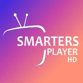 IPTV SMARTERS HD icon