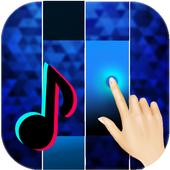 Tik Tok Piano Soundtrack - Piano Tiles icon