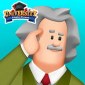 University Empire Tycoon - Idle Management Game icon