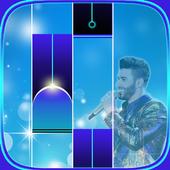 Gusttavo Lima Piano Tiles Game icon