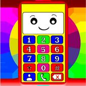 تلفون الاطفال بيبو icon
