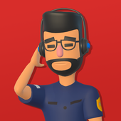 911 Emergency Dispatcher icon