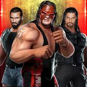 Real Wrestling Fight Championship: Wrestling Games icon
